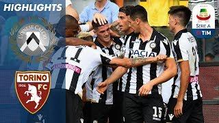 Download Udinese 1-1 Torino | De Paul And Meïté Goals In Stalemate | Serie A Video