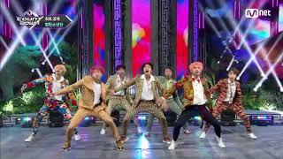 Download BTS (방탄소년단) - IDOL @M COUNTDOWN Video