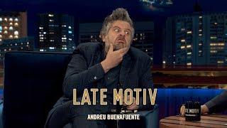 "Download LATE MOTIV - Raúl Cimas. ""Trancas y Barrancas"" | #LateMotiv525 Video"