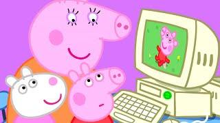 Download Peppa Pig Official Channel | Peppa Pig Celebrates Mother's Day 🌹 Video