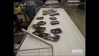 Download Recirculating Table Conveyors Video