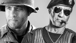 Download 'Saving Private Ryan' as an Action/Comedy Video