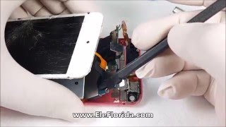 Download iPod Touch 5th Generation Screen Replacement Guide (HD-Version) Video