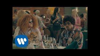 Download Ed Sheeran & Travis Scott - Antisocial Video