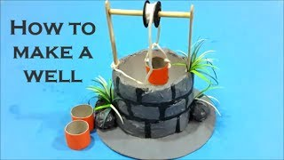 Download how to make a well - science project ( pulley ) Video