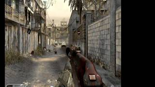 Download FR/comment tricher sur call of duty 4 !!! Video