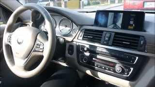 Download BMW 3 Series (F30/F31) Parking Assistant (Parkassistent) Video