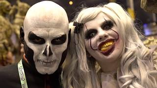 Download TRANSWORLD 2018 HIGHLIGHTS - Halloween & Haunt Show Video
