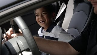 Download 7 Year Old Lamborghini Fan Gets a Birthday Surprise Video