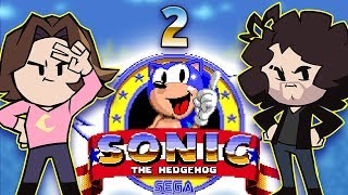 Download Sonic The Hedgehog: Epic Marble Area - PART 2 - Game Grumps Video