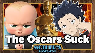 Download Why the Oscars Don't ″Get″ Animation - Especially Anime Video