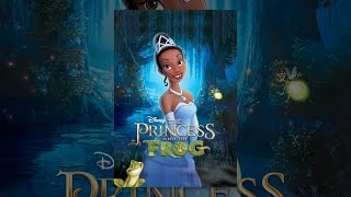 Download The Princess and The Frog Video
