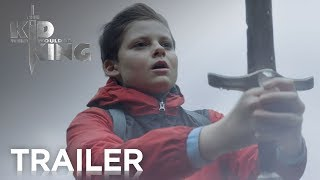 Download The Kid Who Would Be King | Official Trailer [HD] | Fox Family Entertainment Video