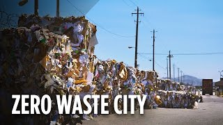 Download How San Francisco Is Becoming A Zero Waste City Video