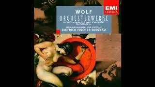 Download Hugo Wolf : Penthesilea, symphonic poem after Heinrich von Kleist (1883-85) Video