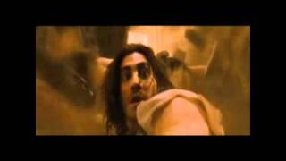 Download Prince of Persia - Sand-trap scene (Jake Gyllenhaal) Video