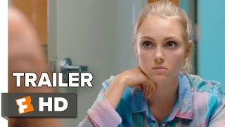 Download Jack of the Red Hearts Official Trailer 1 (2016) - AnnaSophia Robb, Famke Janssen Movie HD Video