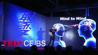 Download New Brain Computer interface technology | Steve Hoffman | TEDxCEIBS Video