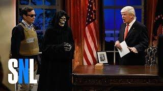 Download Donald Trump Cold Open - SNL Video