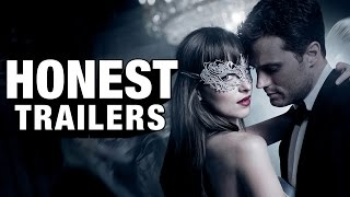 Download Honest Trailers - Fifty Shades Darker Video