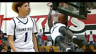 Download 🔥🔥 🏀 They're Baaack ! Chino Hills Basketball 2016 Debut in Corona Centennial Tournament Video