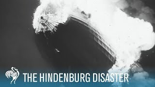 Download Hindenburg Disaster Real Footage (1937) Video