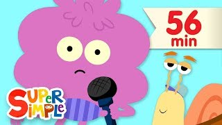 Download Down By The Bay #2 | + More Kids Songs | Super Simple Songs Video