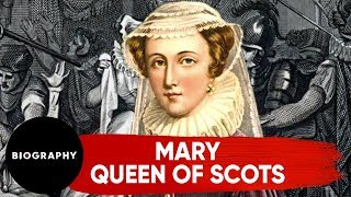 Download Mary, Queen of Scots | Biography Video