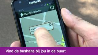 Download Connexxion app in een vogelvlucht Video