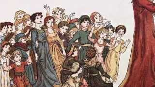 Download 25 Dark and Disturbing Original Versions Of Children's Fairy Tales Video