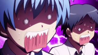 Download ANIME ASSASSINATION CLASSROOM FUNNY MOMENTS. Video