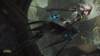 Download Καμίλ Voice - ελληνικά (Greek) - League of Legends Video