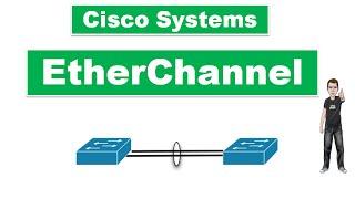 Download EtherChannel03: EtherChannel. Ejemplo práctico I. Protocolo LACP. Video