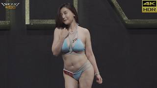 Download 【無限HD】2018 TRE 成人展 DAY 2 JVID SG走秀(4K HDR) Video