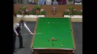 Download First Maximum Break on Television (by Steve Davis) Video