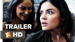 Download Truth or Dare Trailer #1 (2018) | Movieclips Trailers Video