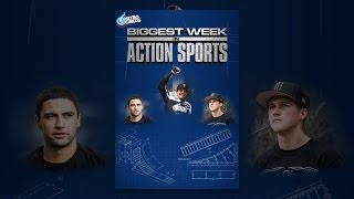 Download Nitro Circus's Biggest Week in Action Sports Video