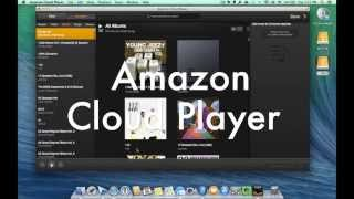 Download Amazon Cloud Player Review Video
