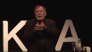 Download In Search of the Human Scale | Jan Gehl | TEDxKEA Video