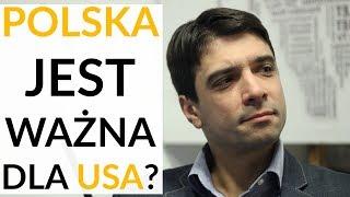 Download Dr Zyzak: Łudzimy się, że Polska odgrywa ważną rolę dla USA. Nic nie możemy zaoferować Trumpowi Video