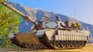 Download 14 NEW MILITARY WEAPONIZED VEHICLES POSSIBLY COMING IN GTA 5 ONLINE GUNRUNNING DLC! Video