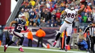 Download Best of Demaryius Thomas Video