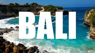 Download A Budget Travel Tour of BALI, Indonesia Tropical Paradise Video
