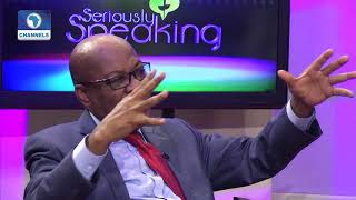 Download Dr. Olisa Agbakoba On State Of The Nation Pt.1  Seriously Speaking  Video