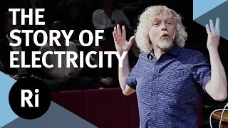 Download Zap, Crackle and Pop: The Story of Electricity Video