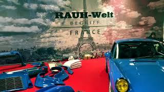 Download RWB France #001 build day 1 part 1 - Rauh Welt Begriff - RWB visit RWB France Video