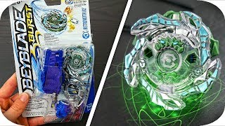 Download BEYBLADE BURST ″Betromoth B2″ UNBOXING + TEST!! Video