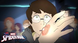 Download Origin 1 | Marvel's Spider-Man | Disney XD Video