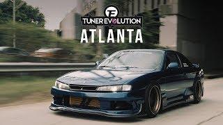 Download Tuner Evolution: Atlanta 2018 | HALCYON (4K) Video