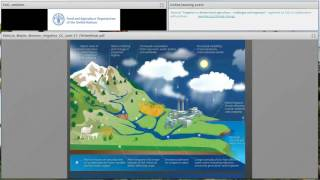 Download Webinar: Irrigation in Climate-Smart Agriculture - Patricia Mejias Moreno (part 1) Video